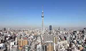 Tokyo Skytree (google)
