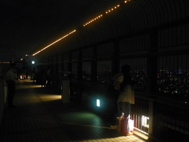 60 observation deck