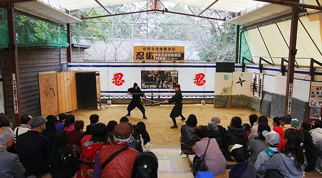 kota-ninja-jepang-iga-ueno-2