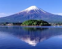 lake-kawaguchi