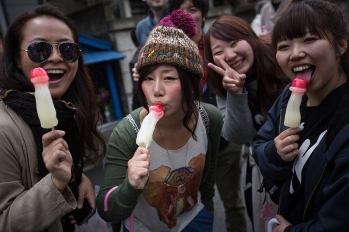 festival unik jepang festival penis jepang kanamara matsuri kanamara festival tour wisata ke jepang