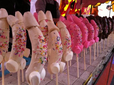festival unik jepang festival penis jepang kanamara matsuri kanamara festival