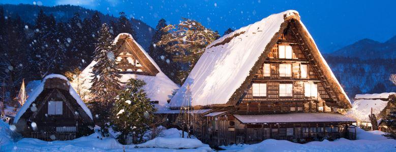private tour ke shirakawago jepang tour jepang shirakawago wisata jepang