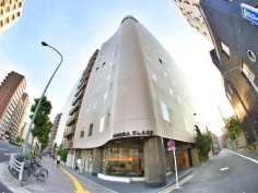 rekomendasi hotel di tokyo untuk wisatawan turis muslim di tokyo jepang HAGORA PLACE ASAKUSA