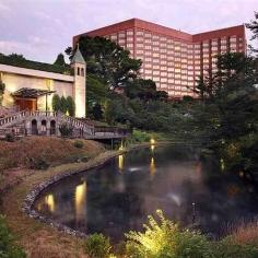 rekomendasi hotel di tokyo untuk wisatawan turis muslim di tokyo jepang HOTEL CHINZANSO TOKYO