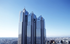 rekomendasi hotel di tokyo untuk wisatawan turis muslim di tokyo jepang Park Hyatt Tokyo