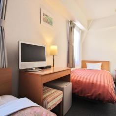 rekomendasi hotel di tokyo untuk wisatawan turis muslim di tokyo jepang sakura hotel 1