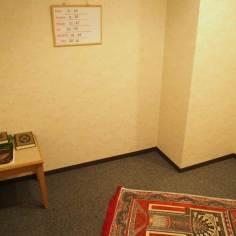 rekomendasi hotel di tokyo untuk wisatawan turis muslim di tokyo jepang sakura hotel 5