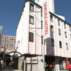 rekomendasi hotel di tokyo untuk wisatawan turis muslim di tokyo jepang sakura hotel