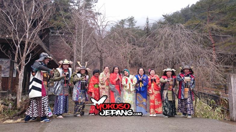 tour jepang sakura 5