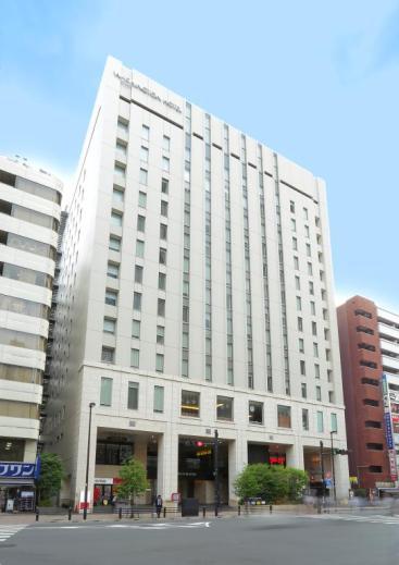 Akihabara Washington Hotel 1