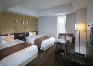 Akihabara Washington Hotel 4