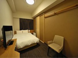 Dormy Inn Akihabara Hot Spring 1