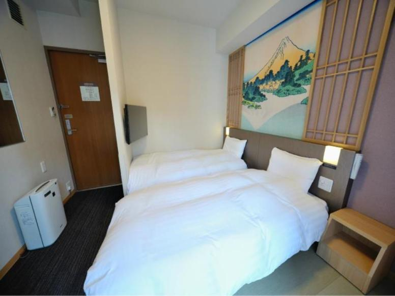 Dormy Inn Akihabara Hot Spring 3