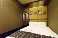 Hotel Sunroute Higashi Shinjuku 1