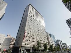 Hotel Sunroute Higashi Shinjuku 2