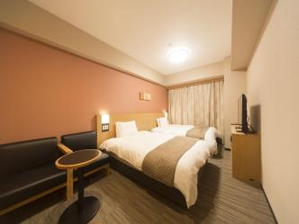 Myoujin-no-Yu Dormy Inn Premium Kanda, Akihabara Hot Spring 1
