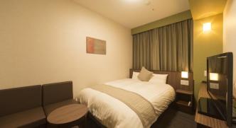 Myoujin-no-Yu Dormy Inn Premium Kanda, Akihabara Hot Spring 3