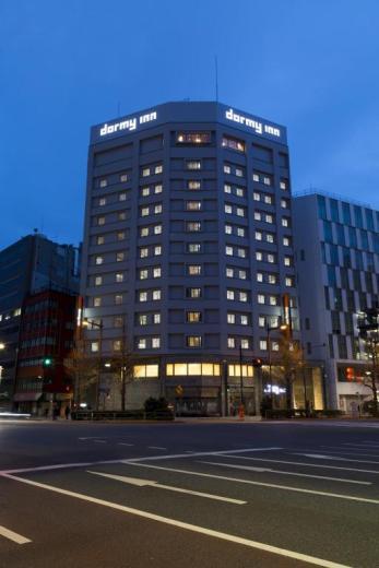 Myoujin-no-Yu Dormy Inn Premium Kanda, Akihabara Hot Spring