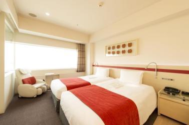 Remm Akihabara Hotel 1