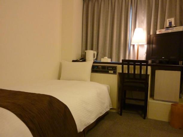 Smile Hotel Tokyo Asagaya 1