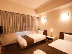 Smile Hotel Tokyo Asagaya 4