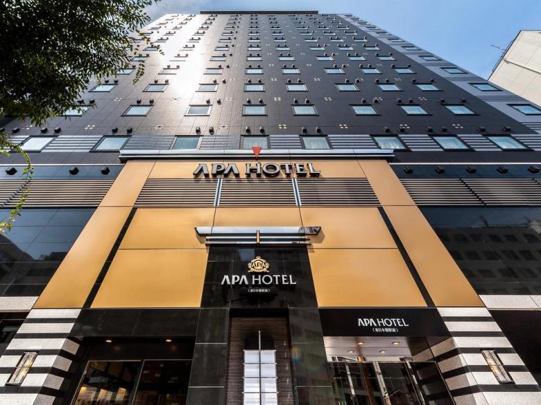 APA Hotel Higashi-Nihonbashi-Ekimae hotel