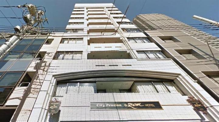 City Pension Zem hotel