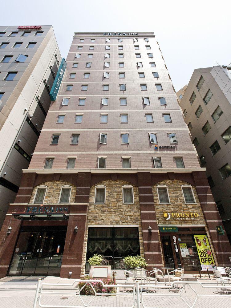 sotetsu nihombashi ningyocho hotel