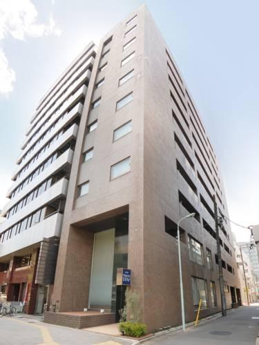 Tokyu Stay Nihombashi hotel