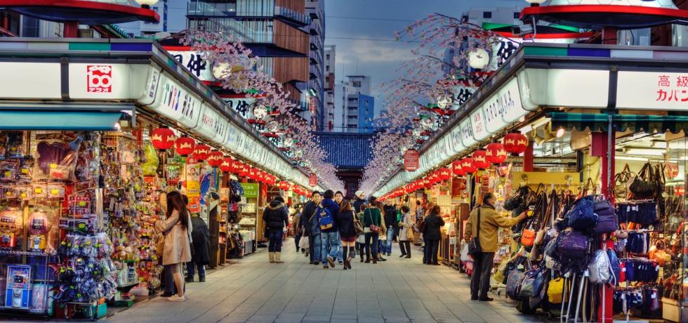 Jasa Photography Tokyo Jepang