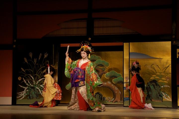 Edo Wonderland nikko theather