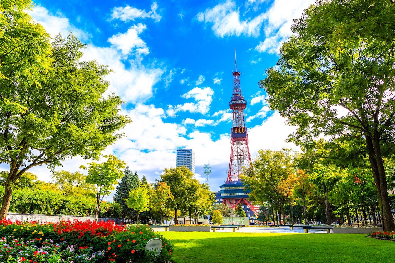Rekomendasi Penginapan di Sapporo Hokkaido Jepang