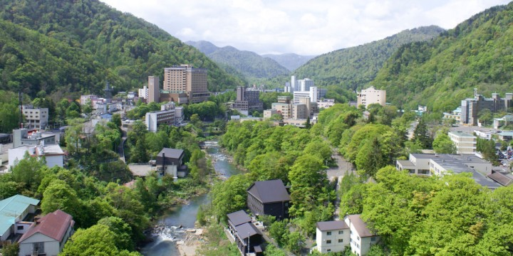 private tour jepang hokkaido onsen di jepang jozanki onsen