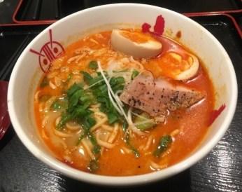 Ayam-YA Okachimaci, Taito
