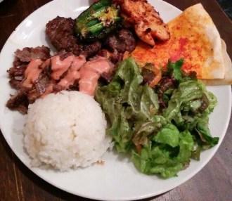 Kebab Cafe, Shibuya
