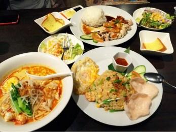 Malay Asian Cuisine, Shibuya