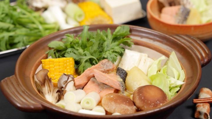 rekomendasi wisata kuliner di sapporo hokkaido jepang ishikari nabe hokkaido
