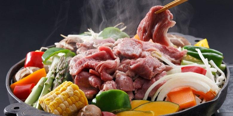 rekomendasi wisata kuliner di sapporo hokkaido jepang jingisukan hokkaido