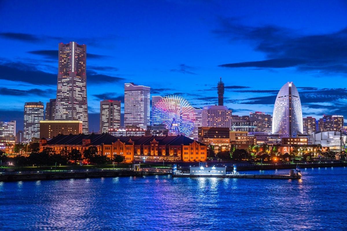 Paket Wisata Tour Jepang Yokohama sewa mobil jepang